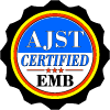 AJST Certified 100