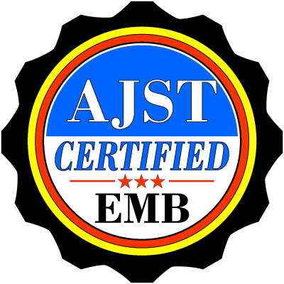 AJST Certified 400