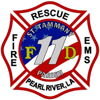 St Tammany Fire Rescue